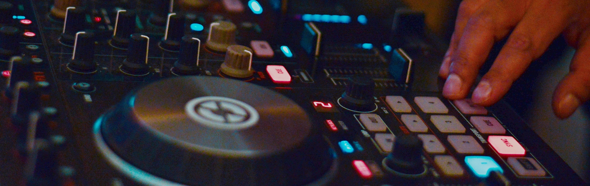 DJ 効果音